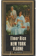Rice: New York vládne, 1981
