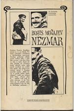 Možajev: Nezmar : Ze života Fjodora Kuzkina, 1969