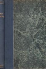 Champsaur: Homo-deus : Neviditelný satyr, 1925
