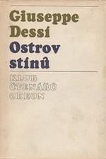 Dessi: Ostrov stínů, 1975