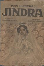 Klicpera: Jindra : Obraz z našeho života, 1924
