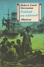 Stevenson: Poklad na ostrově, 1989