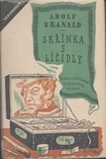 Branald: Skřínka s líčidly, 1962
