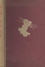 Válek: Hříchy : Román, 1943