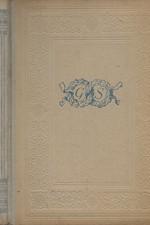 Winwar: Živelné srdce : román ze života George Sandové, 1947