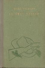Vysocký: Adjunkt Balcár : Román, 1942