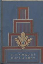 Krejčí: Duch a krev, 1918