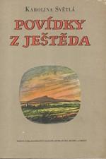 Světlá: Povídky z Ještěda, 1956