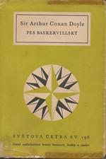 Doyle: Pes Baskervillský, 1958