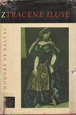 Balzac: Ztracené iluse, 1963