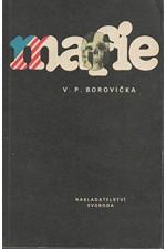 Borovička: Mafie, 1991