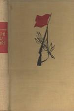 Kazakevič: Jaro na Odře, 1953
