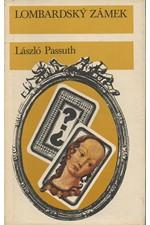 Passuth: Lombardský zámek, 1978