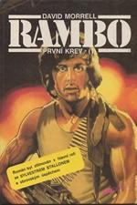 Morrell: Rambo, díl  1.: První krev, 1991