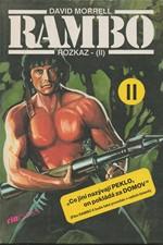 Morrell: Rambo, díl  2.: Rozkaz, 1991