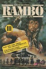 Morrell: Rambo, díl  3.: Pro přítele, 1991