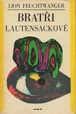 Feuchtwanger: Bratři Lautensackové, 1978