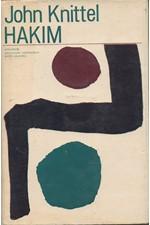Knittel: Hakim : Román egyptského lékaře, 1970