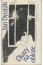 Dvořák: Úkazy na obloze : [povídky], 1987