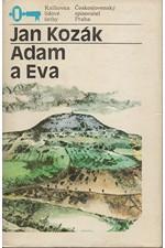 Kozák: Adam a Eva, 1986