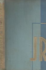 Roden: Bílá rakev : Román o kradených radostech, 1935