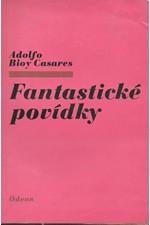 Bioy Casares: Fantastické povídky, 1981
