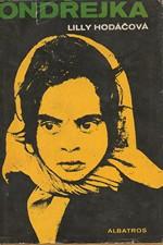 Hodáčová: Ondřejka, 1972