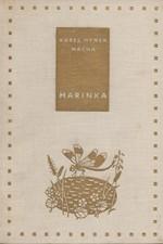 Mácha: Marinka, 1959