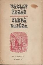 Řezáč: Slepá ulička, 1953