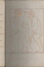 Ovidius: Proměny, 1958