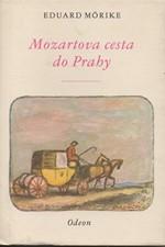 Mörike: Mozartova cesta do Prahy, 1977