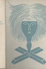 Branald: Stříbrná paruka, 1968