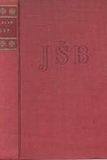 Baar: Lůsy : 3. díl Chodské trilogie, 1947