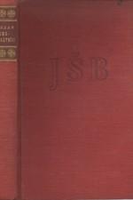 Baar: Osmačtyřicátníci : 2. díl Chodské trilogie, 1946