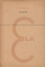 Nauman: Faon, 1947