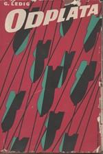 Ledig: Odplata : Román, 1958