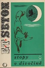 Seton: Stopy v divočině, 1968