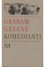 Greene: Komedianti, 1968