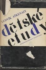 Aškenazy: Dětské etudy, 1966