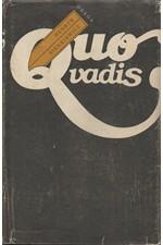 Sienkiewicz: Quo vadis, 1983