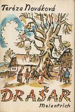 Nováková: Drašar : Román kněze buditele, 1971