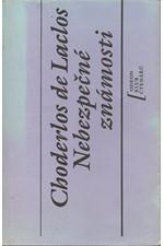 Choderlos de Laclos: Nebezpečné známosti, 1990