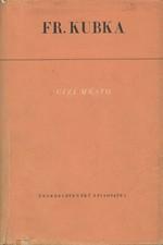Kubka: Cizí město, 1951