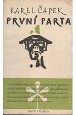 Čapek: První parta, 1958