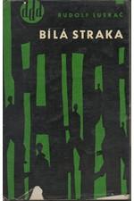 Luskač: Bílá straka, 1964