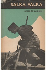 Laxness: Salka Valka : Islandské děvče : Román, 1941