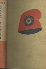 Aragon: Karneval života, 1938