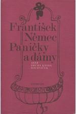 Němec: Paničky a dámy : aneb druhá kniha soudniček, 1973