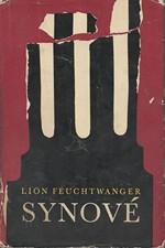 Feuchtwanger: Synové : 2. díl trilogie Josephus Flavius, 1962