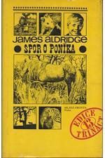 Aldridge: Spor o poníka, 1976